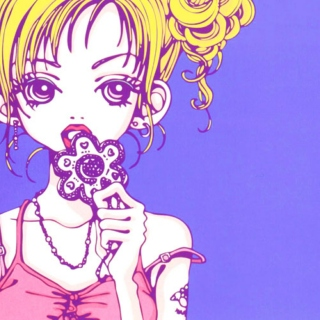 Candy✪Girl