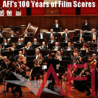AFI's 100 Years of Film Scores