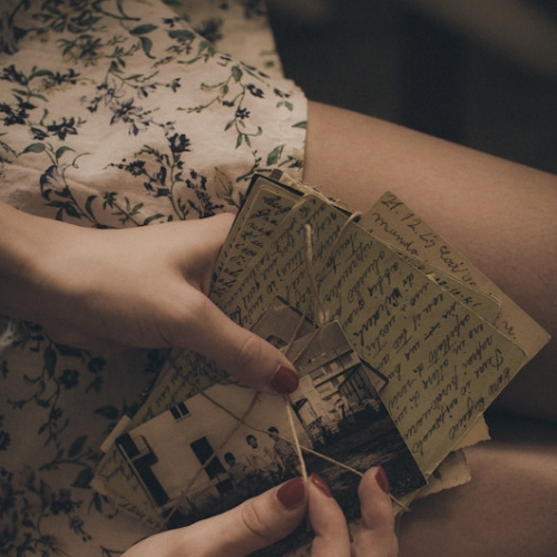 Unsent Love Letters