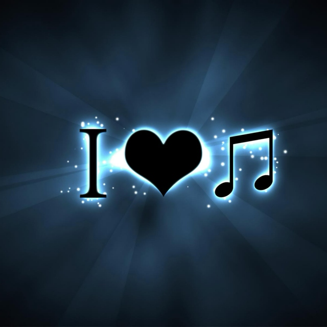Music is part of life <3