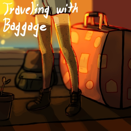Traveling With Baggage