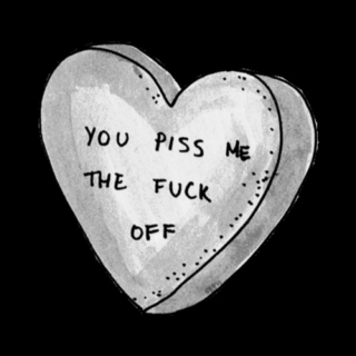 dedicated to someone i hate very much