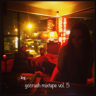 gcrush mixtape vol. 5