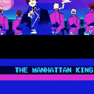 The Manhattan King