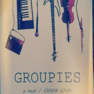 groupies music playlist