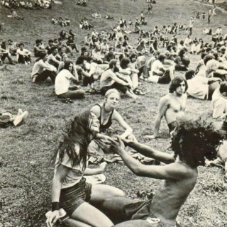 ✌☮The Woodstock experience, 1969☮✌