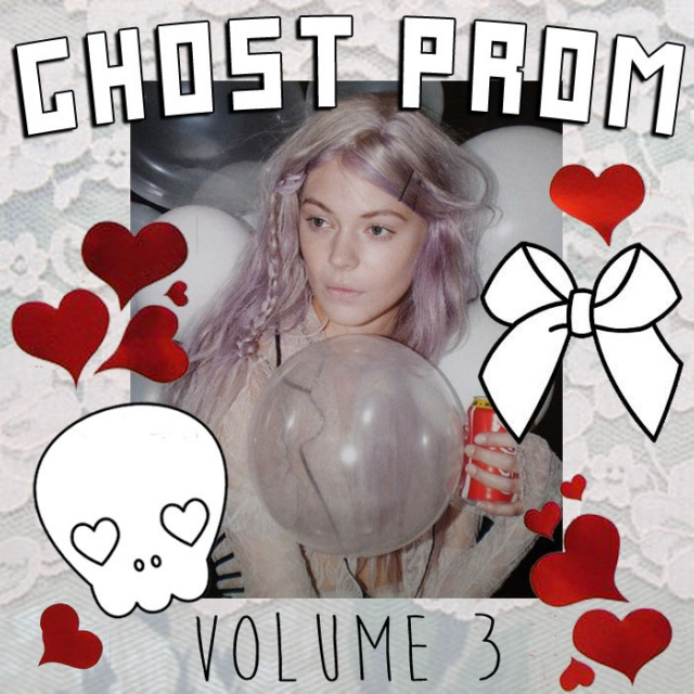 Ghost Prom Vol. 3