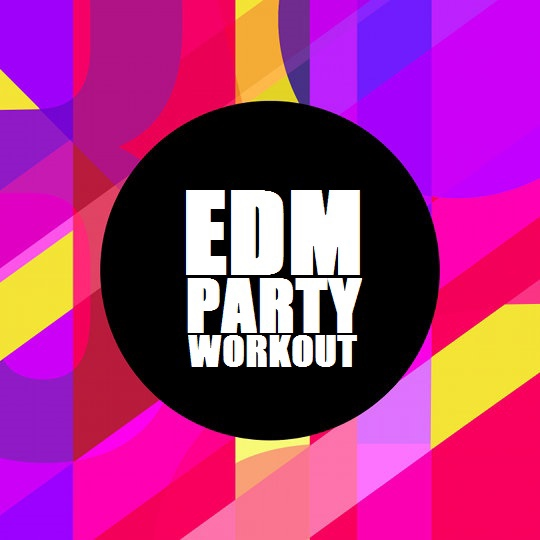 edm party workout