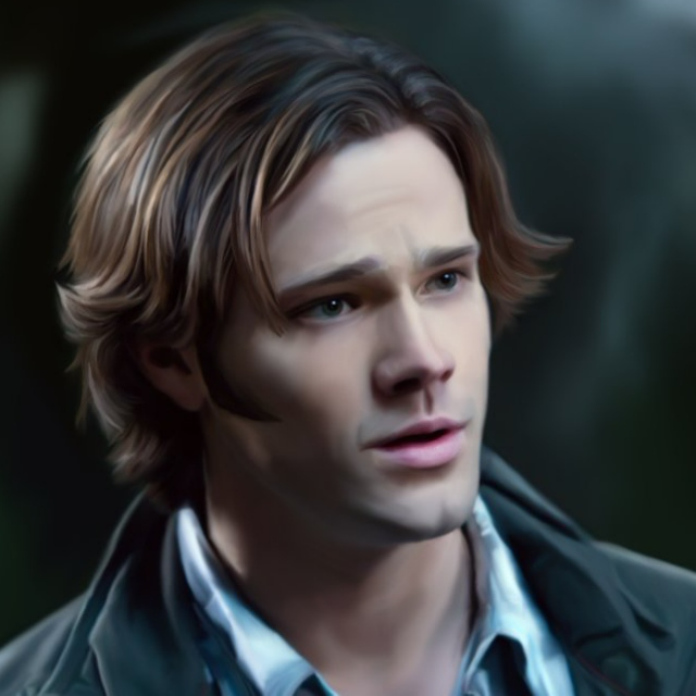 My Mistakes - A Sam Winchester Playlist