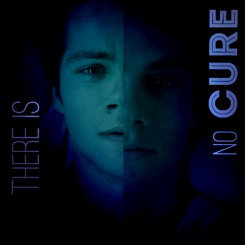 There is no cure