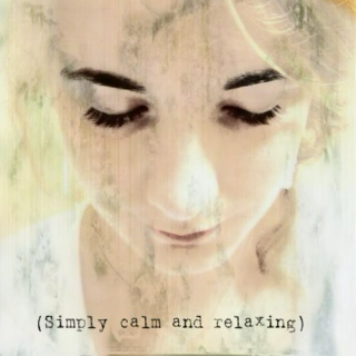 Simply Calm and Relaxing #1