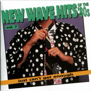 New Wave Hits of the '80s, Vol. 07