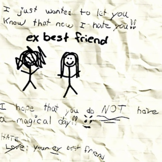 ex-best-friend