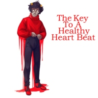 The key To a Healthy Heart Beat