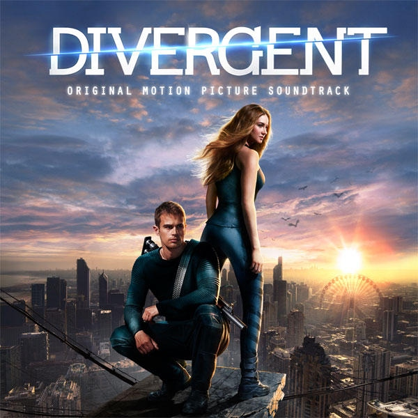 divergent (full deluxe soundtrack)