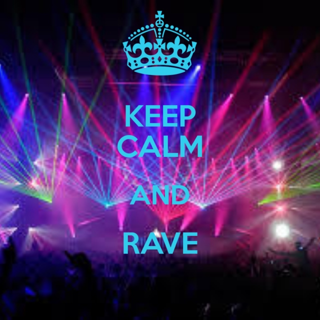 Rave, Rave and more Rave.