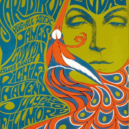 Smooth Psychedelic Rock, Volume 1