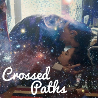 Crossed Paths: Whouffle Fan Mix