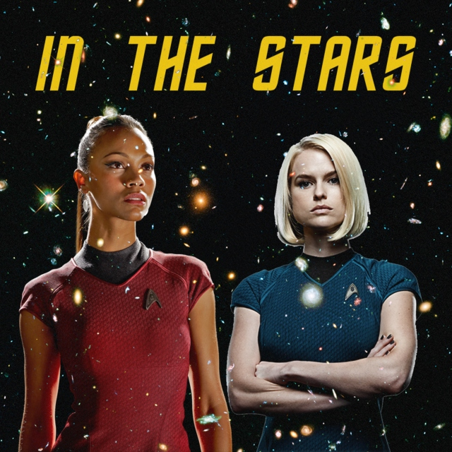 in the stars - a lady trek fanmix