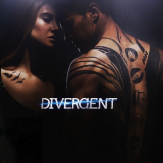 Divergent (Official Soundtrack)