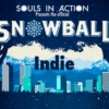 Snowball Preview Mix: Indie