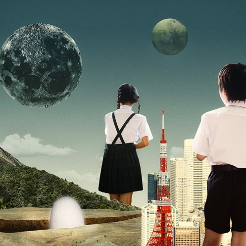 The World of 1Q84