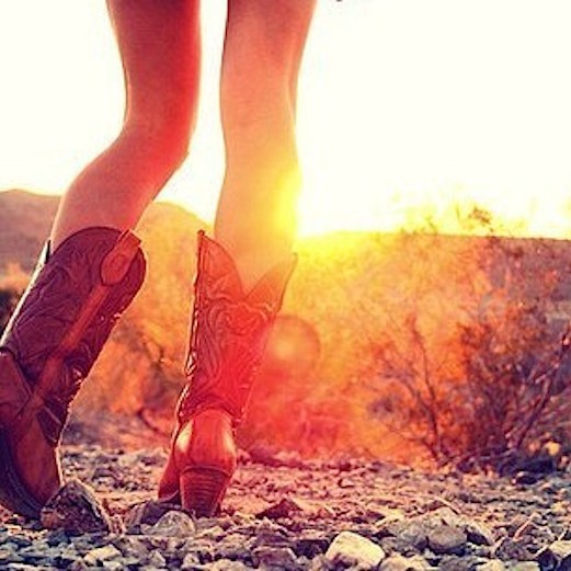For the Country Girls.