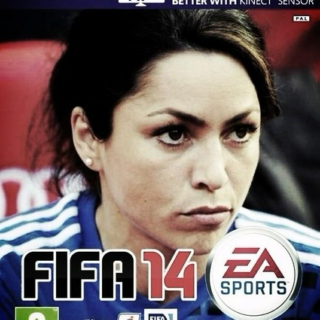 FIFA, It's In The Music