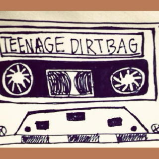 Diary of a Teenage Dirtbag