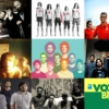 A voz do Brasil - Brazilian Rock