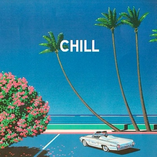 chill out☼