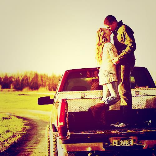 - Lets be Country tonight