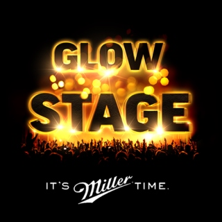 Glow Stage Mix Tape