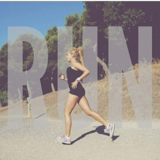 Running Playlist 2014