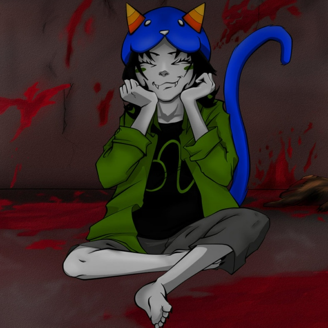 ♌ Are We Pretending? ♌ [An Nepeta Leijon Mix]