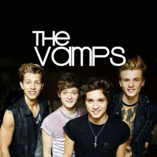 The Vamps:)