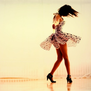 Sometimes You Just Need To Dance