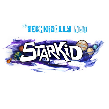 Technically Not StarKid