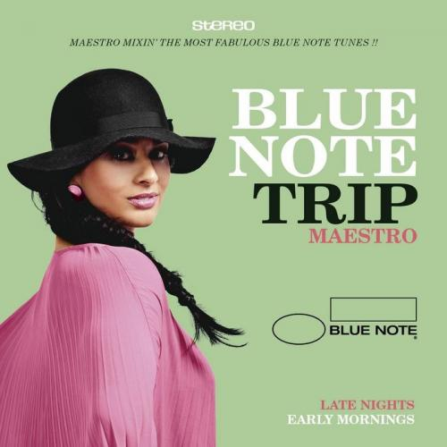 Jazzothèque #6: Blue Note Trip: Late Nights. Early Mornings