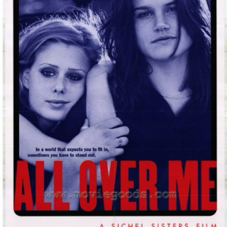 All Over Me Soundtrack