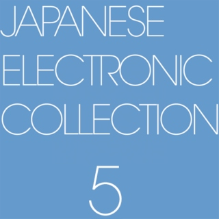 Japanese Electronic Collection 5