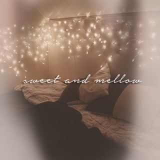 sweet and mellow
