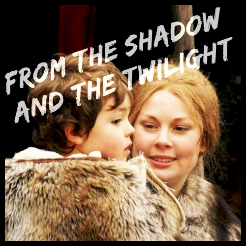 From the Shadow and the Twilight - Part #01