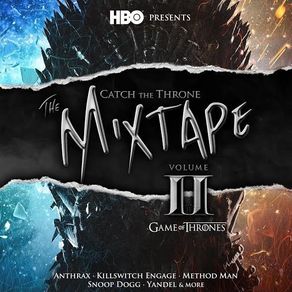 Catch the Throne Mixtape 1 & 2