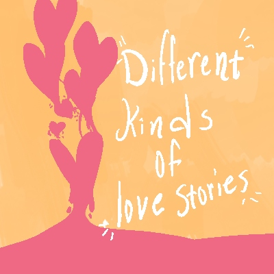 Different Kinds of Love Stories