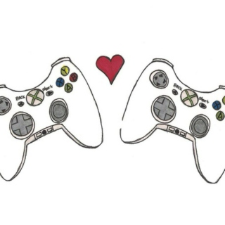 for my xbox <3