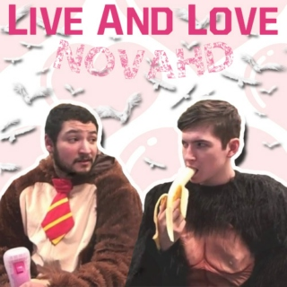 Live And Love~NovaHD