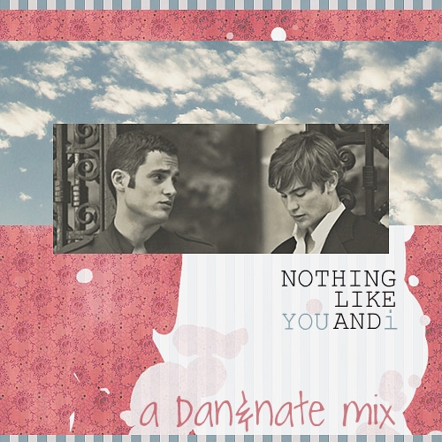 nothing like you and I