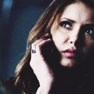 gone girl - a farewell to katherine pierce.