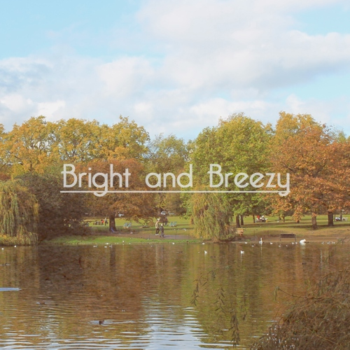 Bright and Breezy